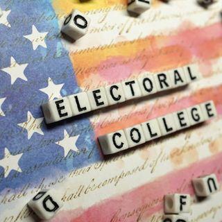 Election Predictions, Electoral College, Rudy, Sacha Baron