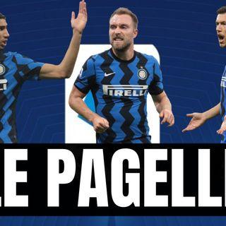 Svegliamoci! E manca il rigore. Inter-Parma 2-2: Pagelle e commento a caldo