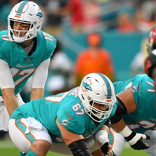 DT Daily 11/21: Tannehill Thoughts & Other Fins News