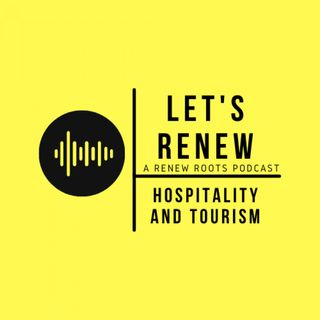 #2 | RENEW the Hotel Industry in 2021! A Minister for Hospitality?