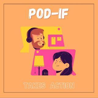 Episódio 1 - Pod-if