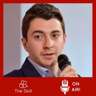 Skill On Air - Ermes Antonucci