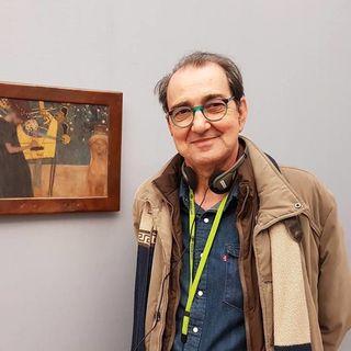"""FABERGAMO: """"Walter Pistarini: Canzoni nascoste, storie segrete. Faber e dintorni """" di Gerardo Ferrara"""