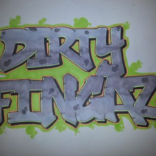 a little bit of love -dirty fingaz remix