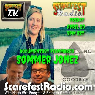 Sommer Jonez SF11 E21