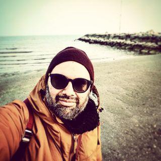 """Episodio 15 - """"Il mare d'inverno """" Venezia fine dicembre 2020 (1 parte)"""