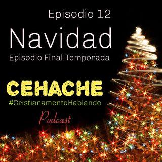 12 Navidad Fin de Temporada CEHACHE