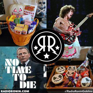 R.I.P. Eddie Van Halen ...