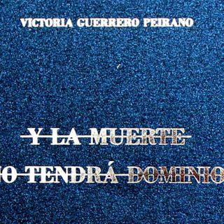 El libro de la semana: Y la muerte no tendrá dominio (Fondo de Cultura Económica Perú, 2019)