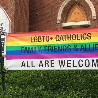 Make Catholicism Straight Again!