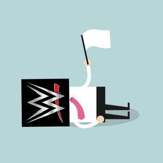 WWE Surrenders To People Power