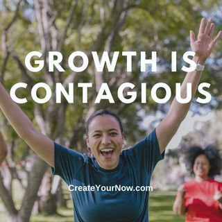 2428 Growth is Contagious