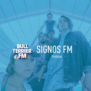 SignosFM #781 Fronteras