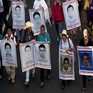 Caso Ayotzinapa tendrá fiscal especial: SEGOB