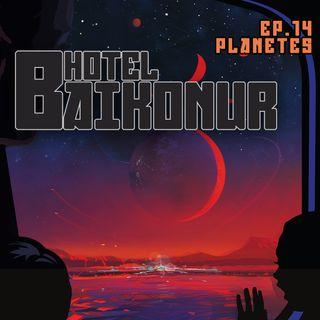 S01E14 - Planetes