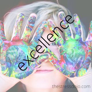 Mindset Shift - Excellence over Perfection