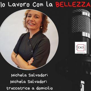 #2 Storie di professioniste coraggiose con Michela Salvadori