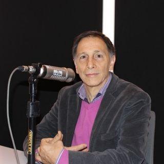 Predicciones astrológicas de Diciembre con el profe Ricardo Villalobos