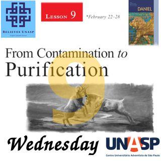 570-Sabbath School - Feb.26 Wednesday