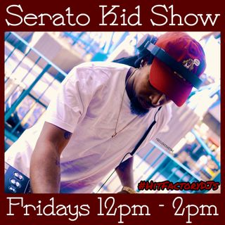 #SeratoKidShow