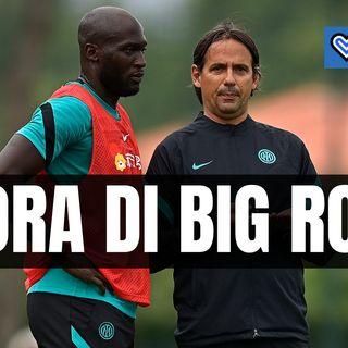 Verso Inter-Crotone, Inzaghi lancia Sensi: attesa per Lukaku