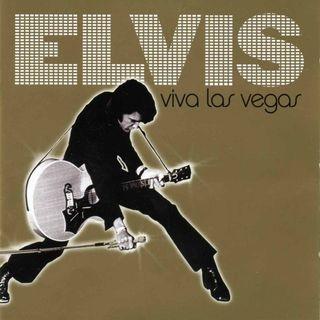 EXTRA ESPECIAL ELVIS PRESLEY VIVA LAS VEGAS 2020 Classicos do Rock Podcast #ElvisPresley #HappyBDayKing #starwars #yoda #ig11 #r2d2 #c3po