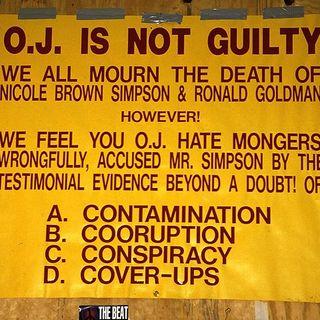 Il caso OJ Simpson