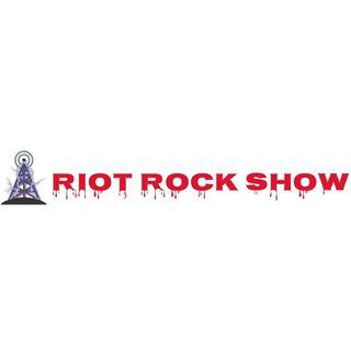Episode 19 - RIOTRockShow's show