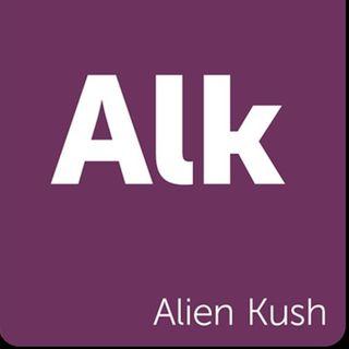 ALIEN KUSH WARM UPS