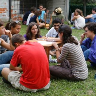 Tutto Qui - venerdì 18 agosto - Il presinodo della Fgei e della Fdei e il film Spes contra Spem