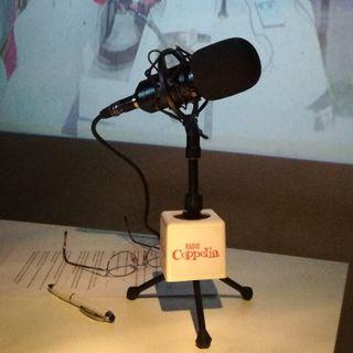 Radio Coppelia David Blanco