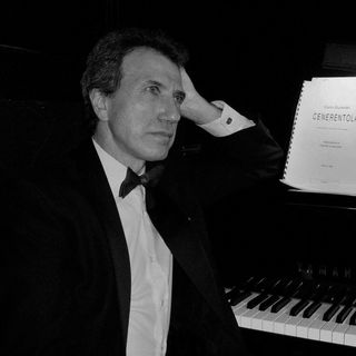 Celebri compositori al pianoforte