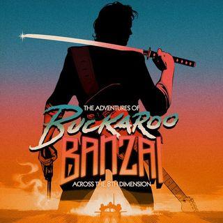 The Adventures of Buckaroo Banzai Review - featuring Kyle Bruehl