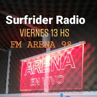 Surfrider Radio Programa 53 del 5to ciclo (10 de Julio)