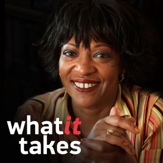 Rita Dove and W.S. Merwin: A Gift for Language