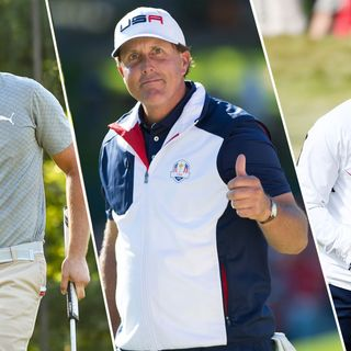 The Golf Show: Recap of Ryder Cup Picks, BMW Championship Preview
