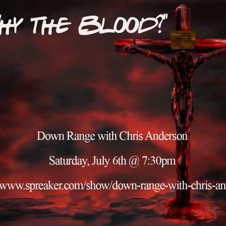 "Episode 9: ""Why the Blood"""