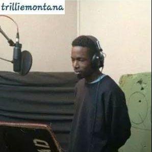 "Trillie Montana ""Nino"""