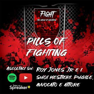 Roy Jones Jr e i suoi mestieri: pugile, rapper, avvocato e attore