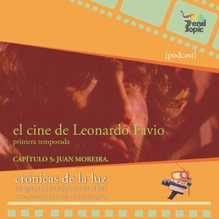 Cronicas de la luz - T01E05  Juan Moreira (1973)