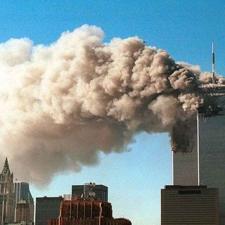 Lest We Forget...Looking Back at September 11th, 20 Years Later