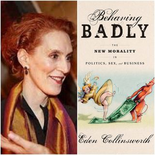 The New Morality: A Conversation with Eden Collinsworth (ENCORE)