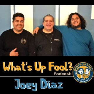 "Ep 230 - Joey ""Coco"" Diaz Returns"