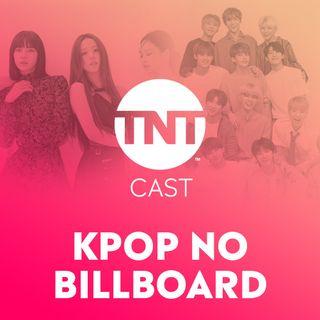 #49 - BTS, Blackpink e as indicações ao Billboard Music Awards