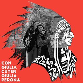 Domande difficili sul femminismo | con Giulia Cuter e Giulia Perona