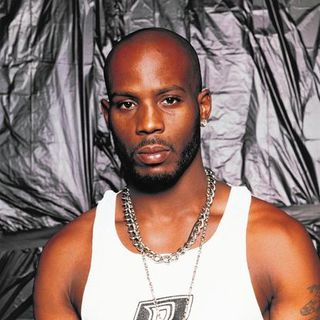Episode 86 -The Robbie.G Show: DMX Tribute!