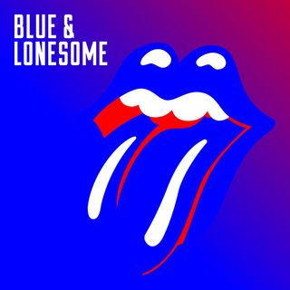 Album Review #16: Rolling Stones - Blue & Lonesome