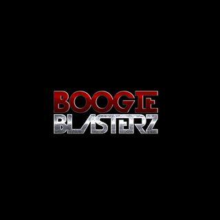 BoogieBlasterz - Monthly Blast #5