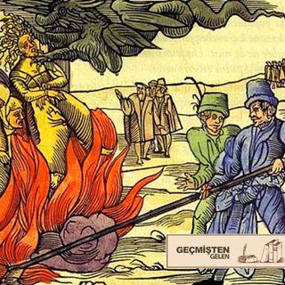 İHANET.08- Cadı Avı