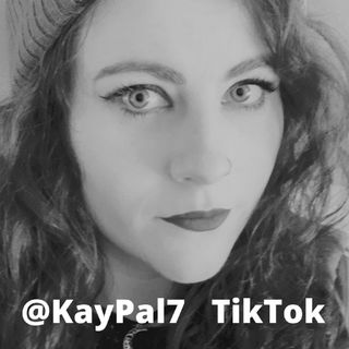 Interview with @KayPal7 from TikTok